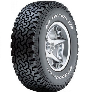 Автошина BF GOODRICH 33X12.50R15 R ALL TERRAIN 2