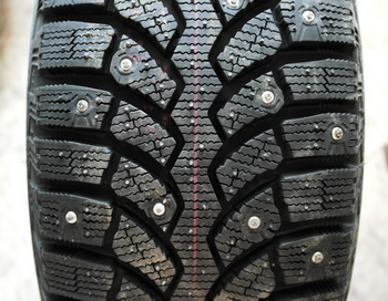 Автошина BRIDGESTONE SPIKE-01 255/55R18 Т ш*