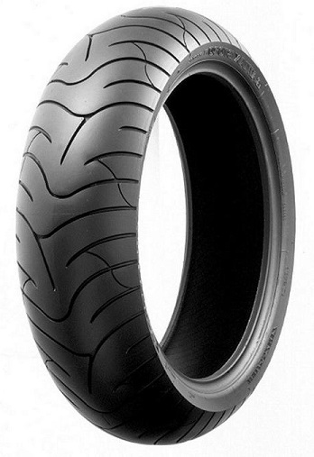 Мотошина Bridgestone Battlax BT-020 190/60 R17 Rear