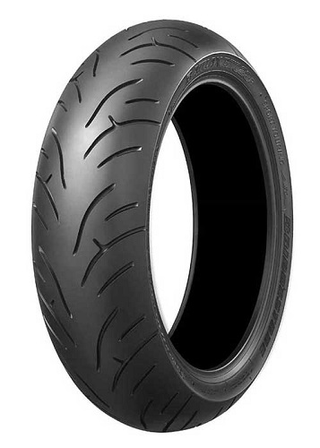 Мотошина Bridgestone Battlax BT-023 180/55 R17 Rear