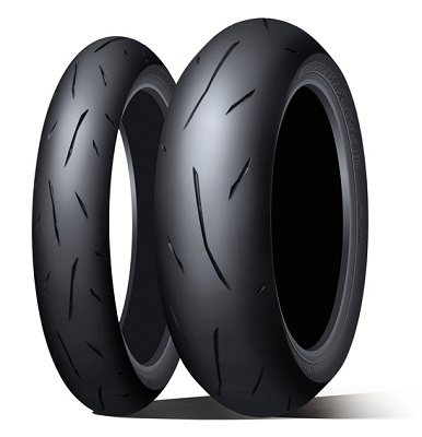 Мотошина Dunlop SPORTMAX a-14H 140/60R17 M/C 63H a-14H