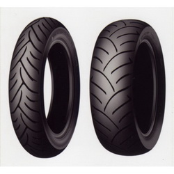 Мотошина Dunlop ScootSmart 120/70 R14 Front