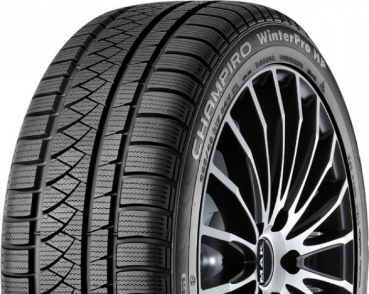 Автошина GT Radial CHAMPIRO WINTER PRO HP 245/45R18 V