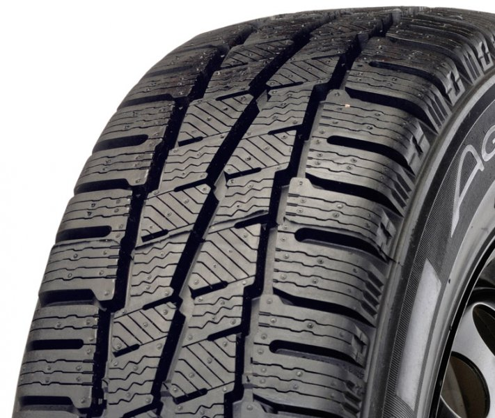 Автошина MICHELIN 225/65R16C 112/110 R AGILIS ALPIN