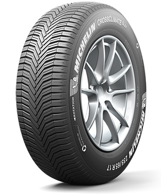 Автошина MICHELIN CROSSCLIMATE SUV 235/65R17 108V