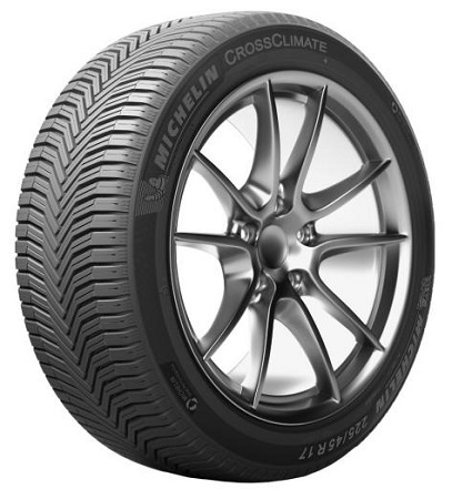 Автошина MICHELIN Crossсlimate+ 205/55R16 91H