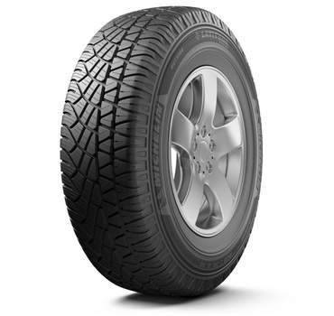 Автошина MICHELIN LATITUDE CROSS 235/65R17 108V