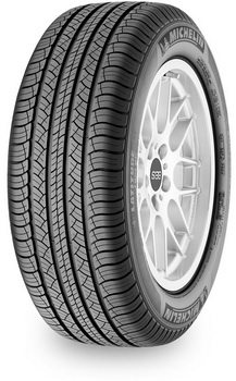 Автошина MICHELIN 285/50R20V Latitude Tour HP
