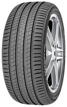 Автошина MICHELIN Latitude Sport 3 235/65R17 104W