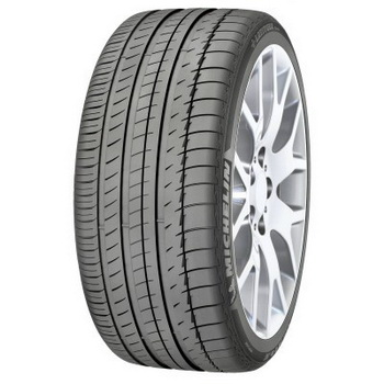Автошина MICHELIN 275/45R21Y Latitude Sport