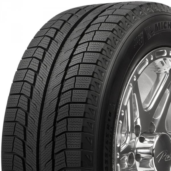 Автошина MICHELIN 255/50R19 107H Latitude X-ICE 2