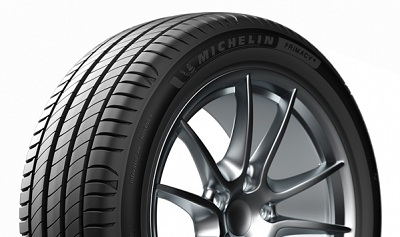 Автошина MICHELIN 195/55R16H PRIMACY 4