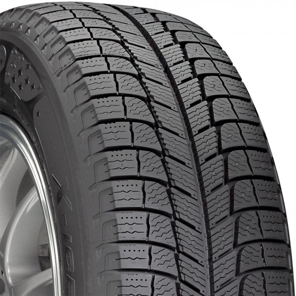 Автошина MICHELIN 185/65R15 92T X-ICE 3