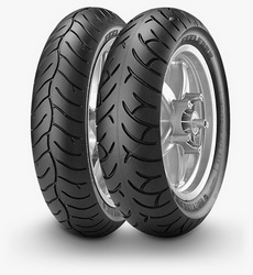 Мотошина Metzeler Feelfree 140/70 R16 Rear