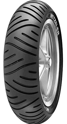 Мотошина Metzeler ME7 Teen 130/90 R10 Front/Rear