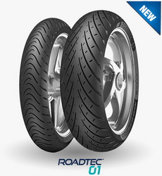 Мотошина Metzeler Roadtec 01 150/70 R17 Rear