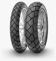 Мотошина Metzeler Tourance 140/80 R17 Rear