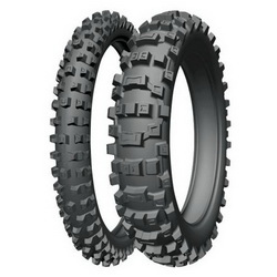 Мотошина Michelin Cross AC10 120/90 -18 65R TT Задняя (Rear)