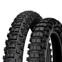 Мотошина Michelin Desert Race R21 90/90 54 R TT Передняя (Front)