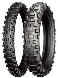 Мотошина Michelin Enduro Competition VI R18 120/90 65 R Задняя (Rear) TT