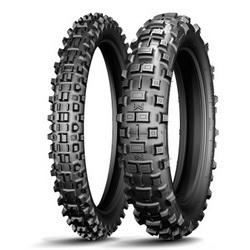 Мотошина Michelin ENDURO 140/80 - 18 70R ENDURO MEDIUM R TT