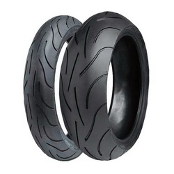 Мотошина Michelin Pilot Power 2CT R17 120/70 58 W TL Передняя (Front)