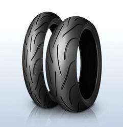 Мотошина Michelin Pilot Power 180/55 ZR17 73W TL Задняя (Rear)