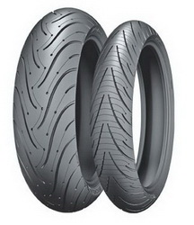 Мотошина Michelin Pilot Road 4 SC 120/70 R15 Front