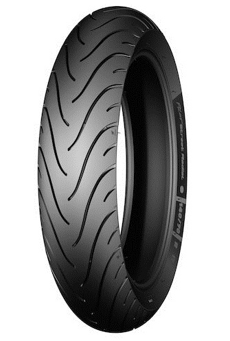 Мотошина Michelin Pilot Street Radial 130/70 R17 Rear