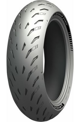Мотошина Michelin Power 5 160/60 ZR17 69W TL Задняя (Rear)