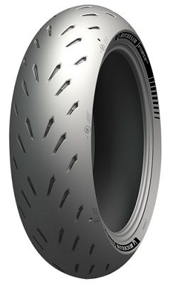 Мотошина Michelin Power GP 190/50 ZR17 73W TL Задняя (Rear)