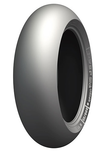Мотошина Michelin Power Slick EVO 120/70 ZR17 58W TL Передняя (Front) NHS