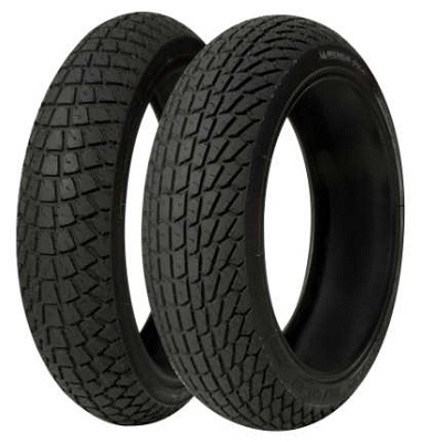Мотошина Michelin Power Supermoto RAIN 120/80 R16 Front