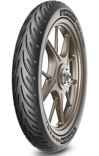 Мотошина Michelin ROAD CLASSIC 140/80 R17 Rear