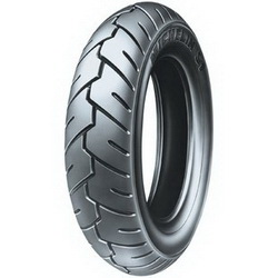 Мотошина Michelin S1 80/90 R10 Front/Rear