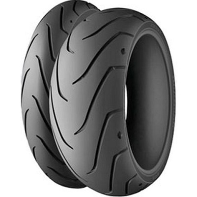 Мотошина Michelin SCORCHER 11 100/80 R17 Front