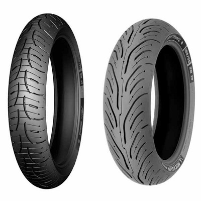 Мотошина Michelin SPORT TOURING RADIAL 110/80 R 19 M/C 59V ROAD 5 Trail F TL
