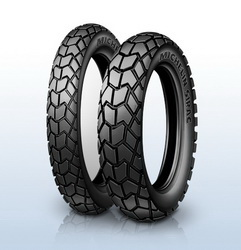 Мотошина Michelin Sirac 120/90 R17 Rear