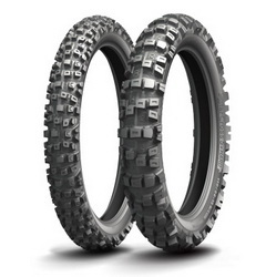 Мотошина Michelin Starcross 5 HARD R21 90/100 57 M TT Передняя (Front) (2015)