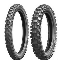 Мотошина Michelin Starcross 5 SOFT 120/80 -19 63M TT Задняя (Rear)