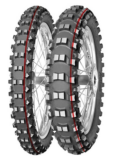 Мотошина Mitas Terra Force-MX SM 120/80 R19 Rear