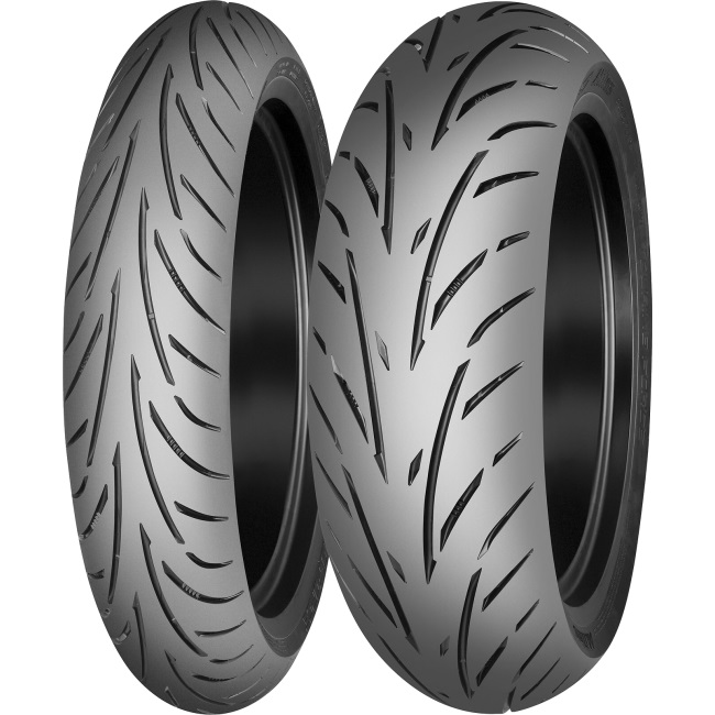 Мотошина Mitas Touring Force 170/60 R17 Rear