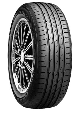 Автошина NEXEN N blue HD Plus 185/55R14 80H