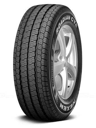 Автошина NEXEN Roadian CT8 195R15C