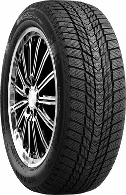 Автошина NEXEN Winguard ICE PLUS 185/65R15 T