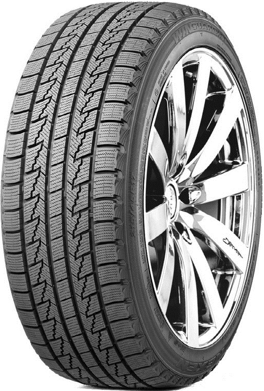 Автошина NEXEN Winguard ICE SUV 265/70R16 Q