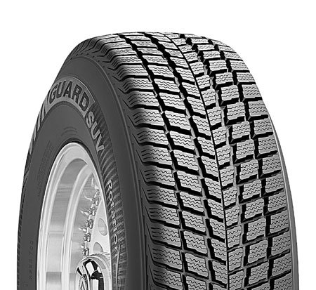 Автошина NEXEN Winguard SUV 255/50R19 V