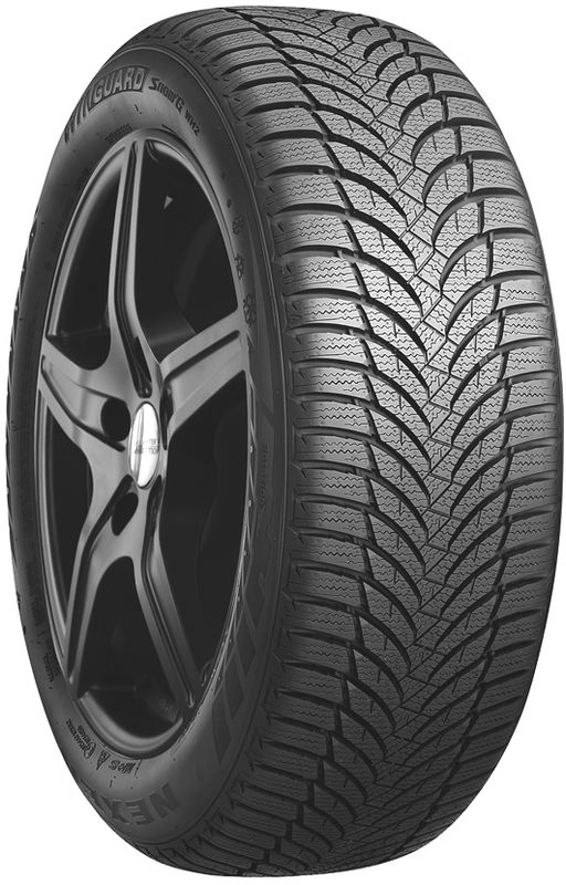 Автошина NEXEN Winguard Snow G WH2 175/70R14 T