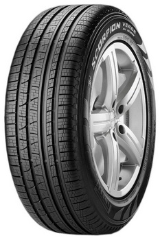 Автошина PIRELLI 275/45R20 110V Scorpion Verde All Season