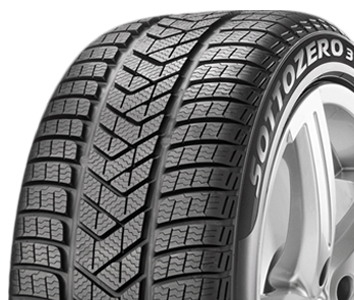 Автошина Pirelli 245/40R18 V Winter Sottozero III Run Flat